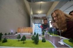 Архитекторов международного уровня наградили в Иркутске