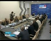 Судьбу псковских памятников обсудили на Совете по культурному наследию