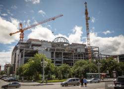 «Чтобы изменить облик Екатеринбурга — нужен бунт»