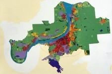 Во всех районах Перми пройдут публичные слушания по изменению Правил землепользования и застройки