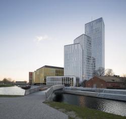 Комплекс Malmö Live