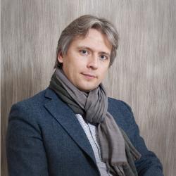 Илья Машков