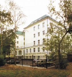 Здание банка в Тихвинском пер, 11 стр.2