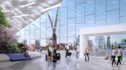 Международный аэропорт «Симферополь»