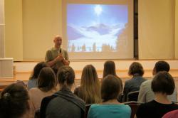 Проблемы сохранения памятников деревянной архитектуры обсудили на конференции в Кириллове