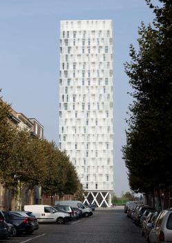 Жилой комплекс Park Tower