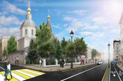 Как изменятся улицы Москвы