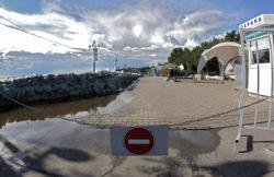 Прикроют дамбами. Хабаровск защитят от новых разрушительных наводнений