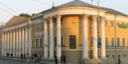 В облдуме обсудили охрану памятников архитектуры