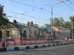 Институт искусствознания запретил сносить здание на Гостиной