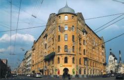 Доживет ли дом-памятник на Мытнинской до 2023 года?