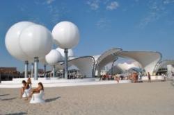 Член Общественной палаты назвал наркоманской архитектуру побережья Поповки