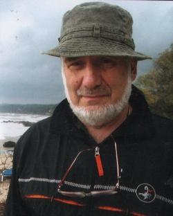 Марк Гурари