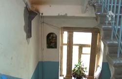 Власти передумали выделять деньги на ремонт аварийного дома-памятника архитектуры на Станиславского