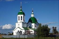 Завершаются реставрационные работы на Петропавловской церкви