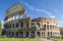 В Риме восстановят арену Колизея