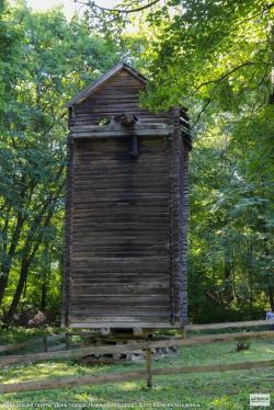 Ветряную мельницу на Щелковском хуторе в Нижнем отреставрируют к концу года