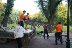 Гран-при архитектурного фестиваля едет из Санкт-Петербурга в Курган