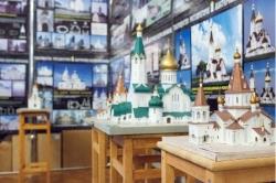 В МАрхИ может появиться кафедра храмового зодчества