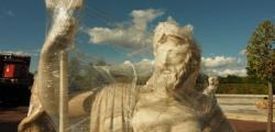 Великие горы Петергофа