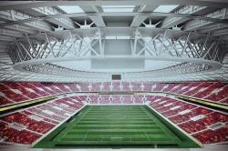 Новые лица стадионов Москвы