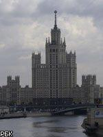 В Москве запретят строить внутри Садового кольца