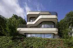 Архитектурный павильон