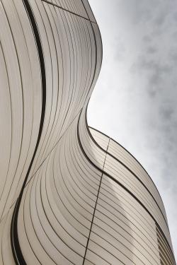 Архитектурный павильон © Hans-Georg Esch