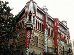Дом Висенс Антонио Гауди откроет свои двери для посетителей