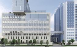 Компании Карапетяна и Евтушенкова построят новое здание СКР