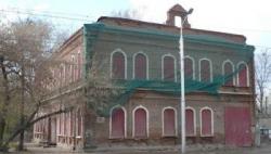 В Уфе вновь сносят памятник архитектуры