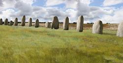 Археологи раскопали в Англии второй Стоунхендж