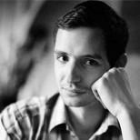 Андрей Стрельников: «Под толстым слоем пыли скрывается история»