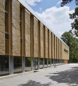 Центр предпринимательства Университета Восточной Англии
