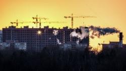 О коммунистической архитектуре