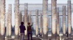 Мемориал жертвам политических репрессий на проспекте Сахарова, конкурсный проект