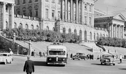 Полная история Боровицкой площади
