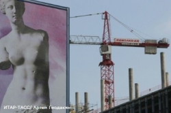 Правительство РФ одобрило законопроект о запрете на строительство в центре Петербурга