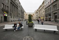 Власти начали думать о «городе для людей»