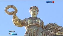 """Труженики Беларуси"" на ВДНХ ждут реставрации"