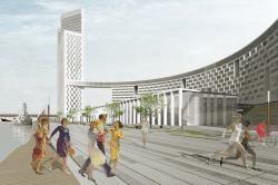 Проект жилого комплекса на Ленинградском шоссе