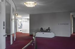 Русская гостиная в Кеннеди-центре