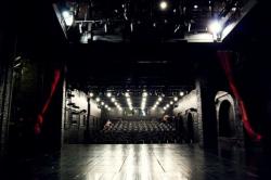 В театре Константина Богомолова на ЗИЛе появятся две сцены