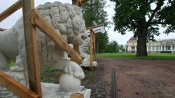 Памятники архитектуры будут сдавать по частям