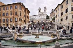 Мода спасает памятники Италии
