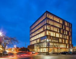Деревянные многоэтажки растут в глазах общественности