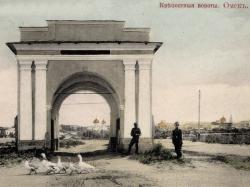 Омская крепость в третий раз осталась без подрядчика