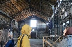 Нижегородский архитектор обнаружил уникальные сооружения на Стрелке