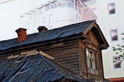 В Тюменской области обветшавшие памятники архитектуры отдадут бизнесу за символическую плату