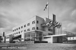 Финский модернизм в Эрмитаже: 10 лучших примеров